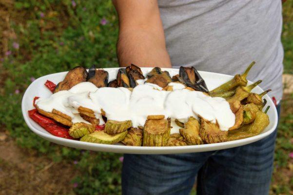 Een typisch Turks gerecht