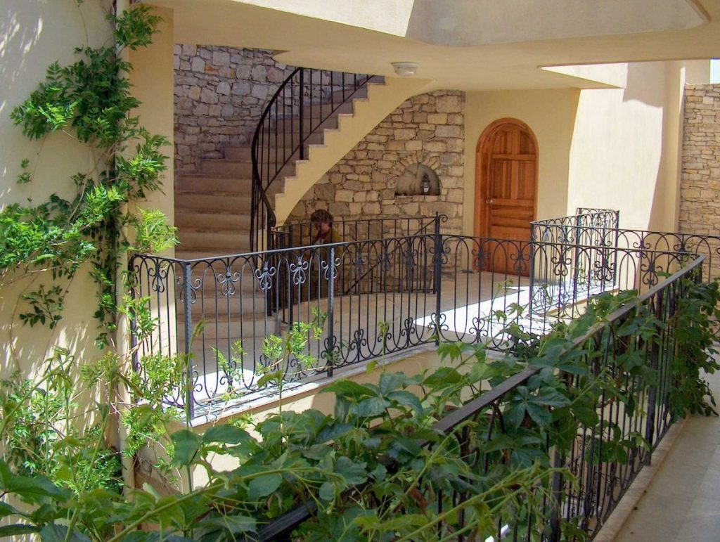 Bed and Breakfast in Turkije nabij Kuşadası, Emel Pension